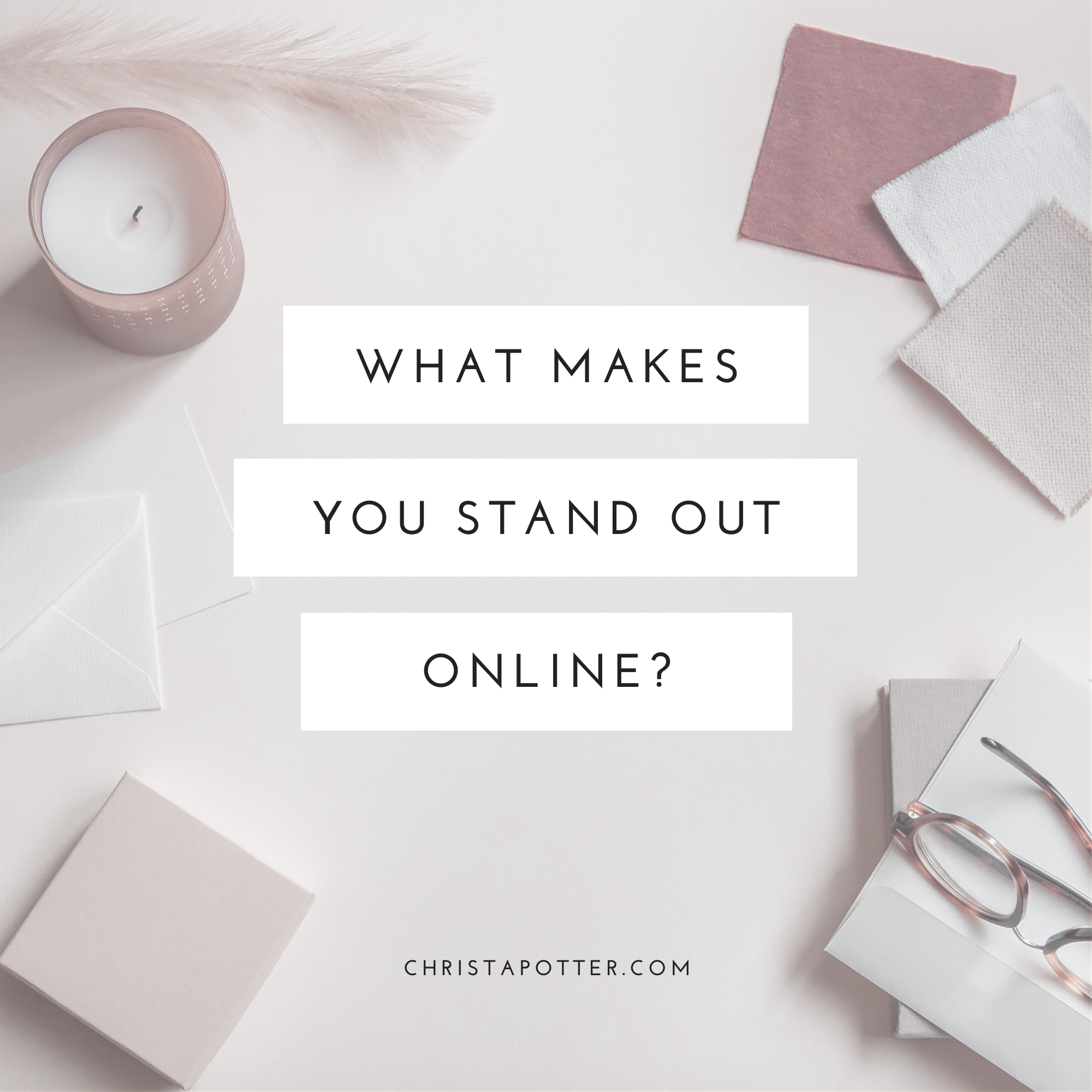 What Makes You Stand Out In Your Industry